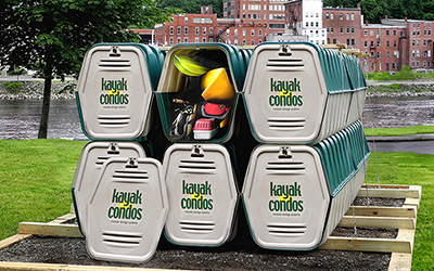 Kayak Concepts LLC